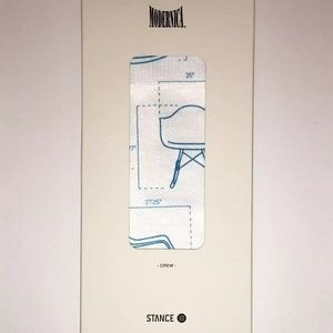 Stance x Modernica Limited Socks